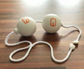 Recovery Massage Balls